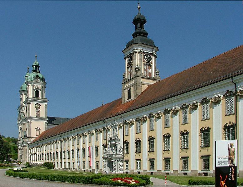 stift st  florian  kloster vollerleben